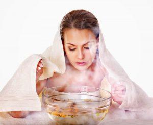 Điều trị bệnh viêm xoang mũi bằng tinh dầu thiên nhiên siêu hiệu quả