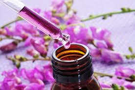 Tác dụng của tinh dầu hương nhu