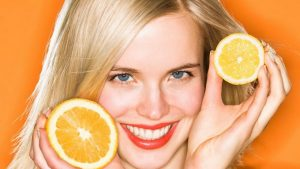 Tinh dầu cam giúp làm đẹp da hiệu quả