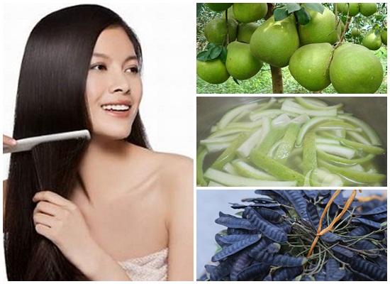 Tinh dầu tự nhiên dùng dưỡng tóc