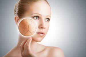 Cách chăm chút da khô bằng phương pháp tự nhiên