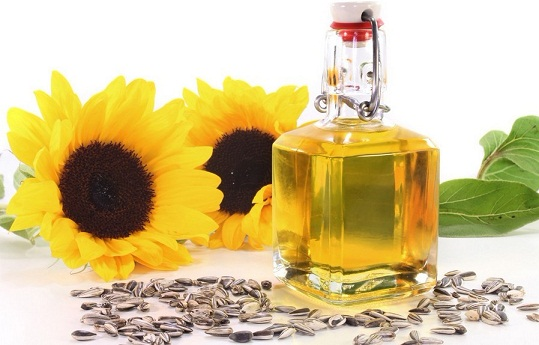 Tinh dầu thiên nhiên dùng trong việc khử mùi rất hiệu quả