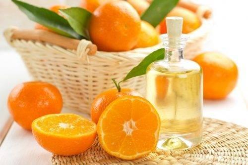 tinh dầu tự nhiên cam nguyên chất