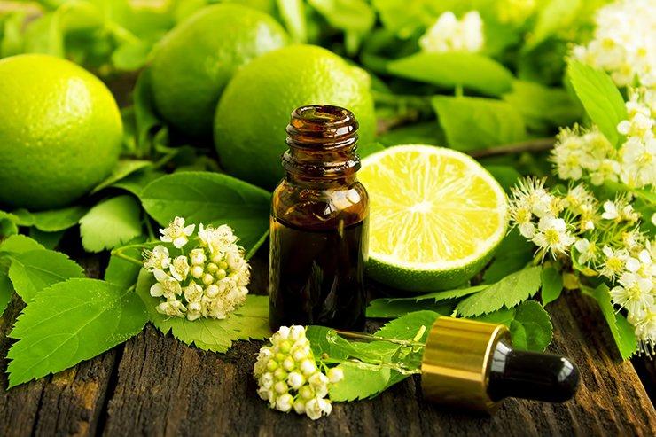 Những công dụng của tinh dầu tự nhiên chanh với sức khỏe
