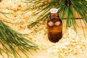 tinh dầu thiên nhiên lá kim