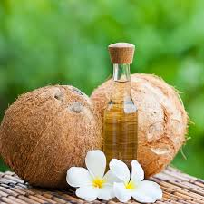 Tác dụng của tinh dầu cao cấp dừa đối với da mặt