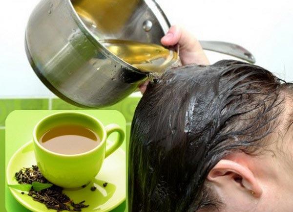 Tinh dầu tự nhiên trà xanh có Những tác dụng gì