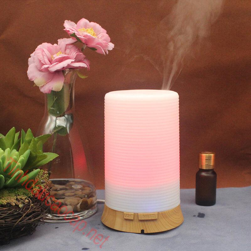 Thông tin về máy phun hương thơm khiến bạn bất ngờ