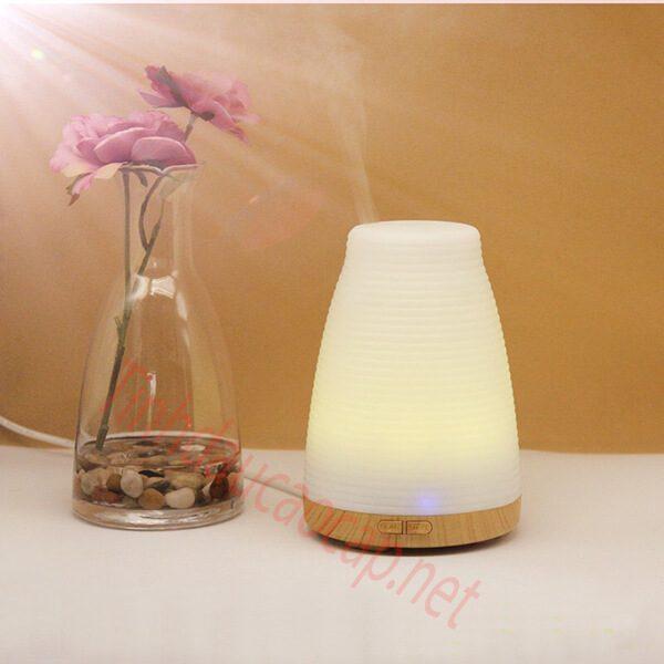 Thông tin về dòng máy tạo hương thơm trong phòng