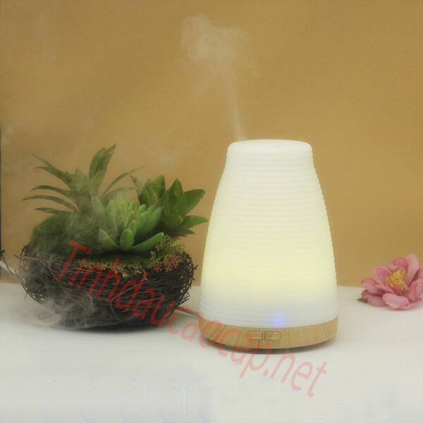 Tính năng tuyệt vời của máy xông tinh dầu phun sương