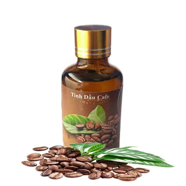 Tinh dầu cafe