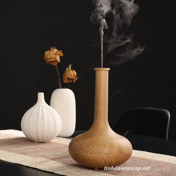 Mùi thơm tinh dầu mà máy khuếch tán tỏa ra có ý nghĩa gì không?