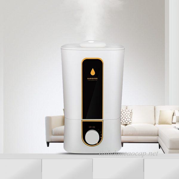 Công ty cổ phần Doca chuyên cung cấp máy phun sương chất lượng