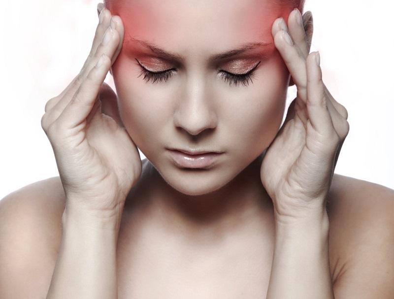 Cách điều trị đau nửa đầu tại nhà hiệu quả