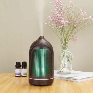 Kết hợp sử dụng tinh dầu và máy khuếch tán giúp tinh thần thoải mái
