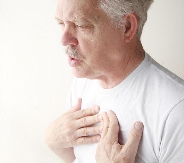 Người xuất hiện tình trạng khó thở là dấu hiệu bệnh gì?