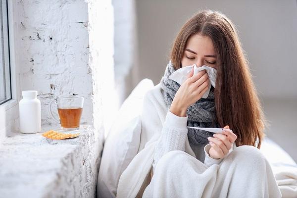 Hướng dẫn cách trị cảm cúm tại nhà